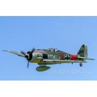 Модель самолета FreeWing Focke-Wulf FW-190 KIT