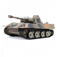 Радиоуправляемый танк Heng Long German Panther Ver.6