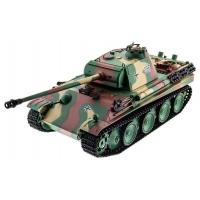 Радиоуправляемый танк Heng Long German Panter Type G Ver.6