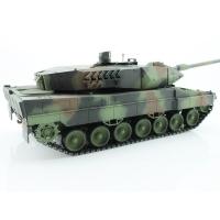 Радиоуправляемый танк Heng Long German Leopard II A6 Ver.6