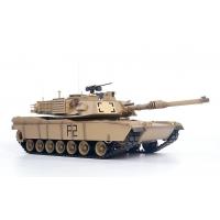 Радиоуправляемый танк Heng Long US M1A2 Abrams Ver.6