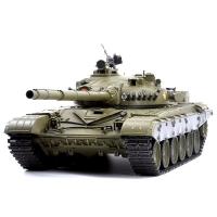 Радиоуправляемый танк Heng Long Russian T-72 Upgrade Ver.6