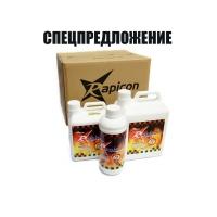 Топливо Rapicon 25% (авто) 4л (коробка 4 шт)