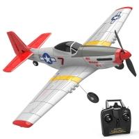 Самолет Volantex 761-5 Mustang P-51 RTF