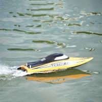 Радиоуправляемый катер Racent Vector SR80 PNP
