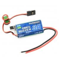 Turnigy UBEC Buzzer 3A