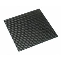 Пластина карбоновая 0,4x205x405 мм