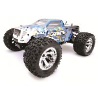 Монстр ARRMA Granite 2WD 1/10 синий (AR102531)