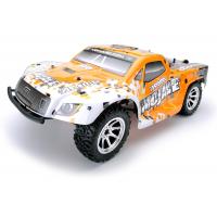 Дезерт трак ARRMA Mojave 2WD 1/10 оранжевый