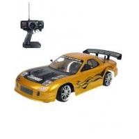Модель автомобиля HQ719