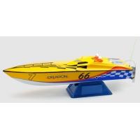Радиоуправляемая лодка Challenger 1300 26cc
