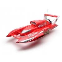 Радиоуправляемая лодка Coca Race 26cc