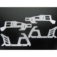 Боковины рамы (верх и низ) стеклопластик