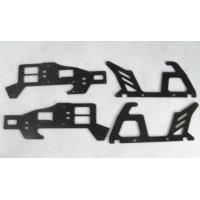 Боковины рамы (4шт) стеклопластик