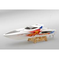 Радиоуправляемая лодка White Shark 1300 33cc