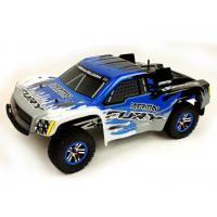 Шорткорс ARRMA Fury 2WD 1/10 синий (AR102533)