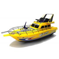Радиоуправляемый катер NQD Fire Boat
