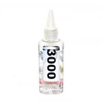 Силиконовое масло для амортизаторов Shock Oil 3000 60мл