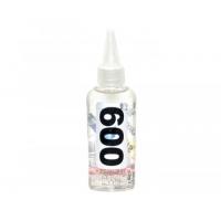 Силиконовое масло для амортизаторов Shock Oil 600 60мл