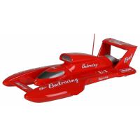 Радиоуправляемая лодка Budracing 470EP