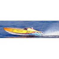 Радиоуправляемая лодка Sun Lik Beer 1300 26cc