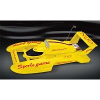 Радиоуправляемый катер NQD Sports Game ll 757-069B