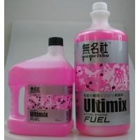 Топливо Mumeisha 15% nitro (судо) 1л