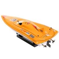 Радиоуправляемый катер NQD High Speed Boat Race