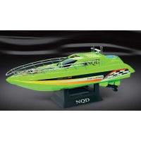 Радиоуправляемый катер NQD High Speed