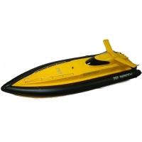 Радиоуправляемый катер NQD Tracer-2 Boat 1/16