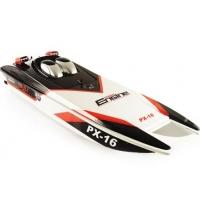 Радиоуправляемый катер NQD Storm Engine PX-16 Boat 1/16