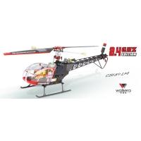 Вертолет Walkera CB180LM