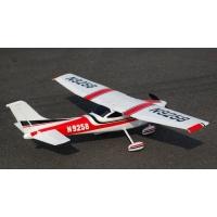 Самолет HobbySky Cessna-182 PNP