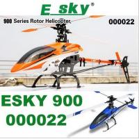 Радиоуправляемый вертолет Esky 900 ARF (KIT)