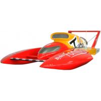 Радиоуправляемая лодка Formula 1300 26cc