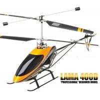 Вертолет Walkera LAMA 400D