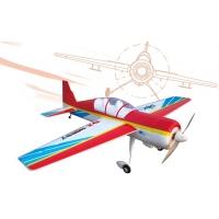 Самолет NFD YAK54 EPO