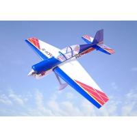 Модель самолета Richmodel YAK54-50