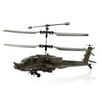 Вертолет Udi U803 3-кан с гироскопом
