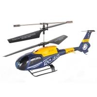 Вертолет Udi U812 3-кан с гироскопом