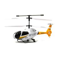 Вертолет Udi U9 3-кан с гироскопом