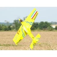 Модель самолета CYmodel Katana V2 120