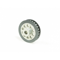 Aluminum Center Pulley Gear T26