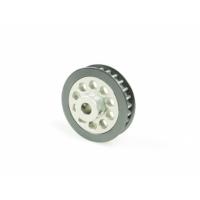 Aluminum Center Pulley Gear T26