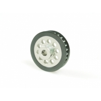 Aluminum Center Pulley Gear T28
