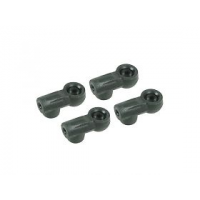4.8mm Ball End Set - 12mm For Anti-Roll Bar - 4pcs