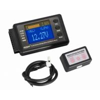 Универсальный индикатор питания iMAX AIO Check Master 1-8S