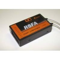 Приемник Corona R8FA (FASST Futaba) 8-кан 2.4Ггц