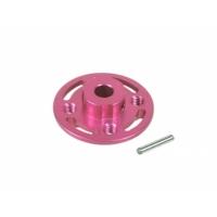 Aluminum Spur gear adaptor For Sakura D3