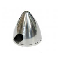 Кок алюминиевый 95мм